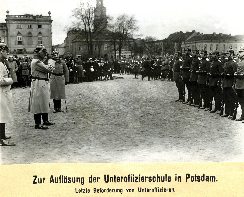 Zivilstellen Bundeswehr